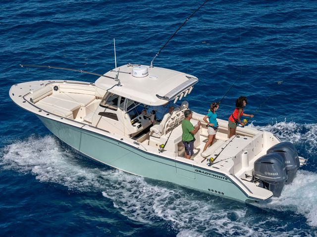 Thinking of selling your boat.  Now is the time!