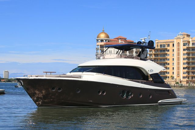 Tampa Yacht Sales - New Marketing & Website with MLS Feed