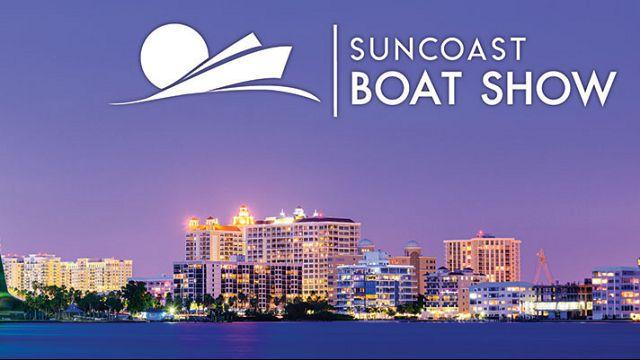 Suncoast Boat Show 2019