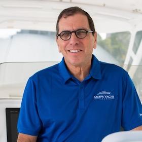Vince Simonetti Tampa Yacht Sales Yacht Broker