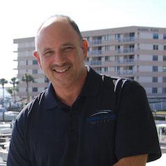 Greg Anthony Tampa Yacht Sales Yacht Broker